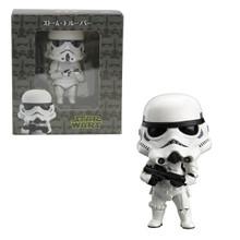 """Stormtrooper - Star Wars 4"""" Action Figure"""