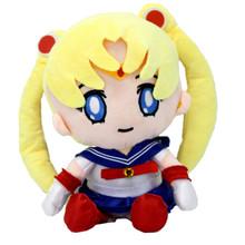 "Sailor Moon Usagi Tsukino Serena - Sailor Moon 11"" Plush"