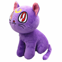"Luna - Sailor Moon 12"" Plush"