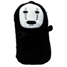 "Noface Kaonashi - 7"" Spirited Away Plush"