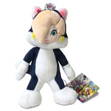 "Cat Rosalina - Super Mario Bros 10"" Plush (San-Ei) 1387"