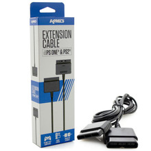 PS2 6' Controller Extension Cable (KMD) KMD-P2-0349