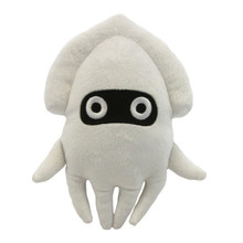 "Blooper - Super Mario Bros 7"" Plush (San Ei) 1600"