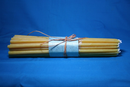 Church Candles (Bundled)