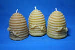 Beehive Large (Pack of 3)