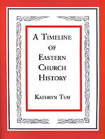 A Timeline of the Eastern Orthodox Church