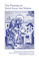 The Prayers of St. Isaac the Syrian
