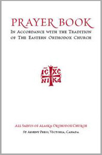 Prayer Book in Accordance with the Tradition of the Eastern Orthodox Church