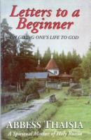 Letters to a Beginner