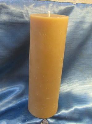 Pillar Candle - large