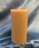 Pillar Candle - medium