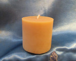 Pillar Candle - small