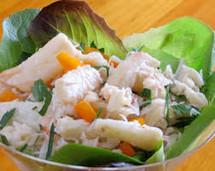 Crab Meat - Per Pound