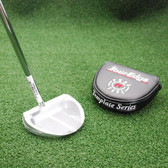 """Tour Edge Golf - Template Series """"Road"""" Pure Feel Putter - 34 Inch - NEW"""