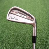 Titleist Golf - 775 CB Forged - Individual 6 Iron - Steel Regular - Used