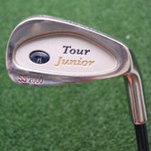 Tour Junior SS 2000 Ultralite Golf Club - 6 Iron - Graphite - Size 1 - NEW