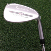 TaylorMade Golf TP EF Satin Chrome Tour Grind 52.09º Approach Wedge - NEW