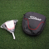 Titleist SureFit Tour Fitting Wrench AND Matching Zip Pouch - NEW