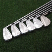 TaylorMade Blended Iron Set RSi TP 5-9+TP Tour Grind Pitching Wedge Stiff - NEW