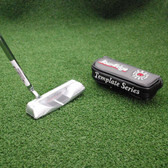 """Tour Edge Golf - Template Series """"Cape"""" Pure Feel Putter - 35 Inch - NEW"""
