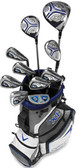 Callaway Golf - LEFT HAND Strata Xt Complete Teen 10 Pc Package Set - NEW