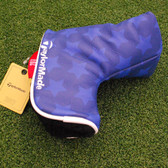 TaylorMade Golf Limited Major's Collection US Open Putter Head Cover - NEW