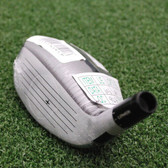 TaylorMade SLDR Rescue Hybrid 4h PGA Tour Issue Head Only True Loft 24.5º - NEW