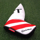 TaylorMade Golf Ghost Tour 2013 Blade Putter Cover - Headcover NEW