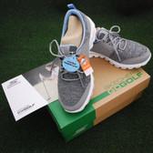 Skechers GOwalk 2-Sugar Women's Golf Shoes - Gray/Blue 14880 - Choose Size - NEW