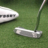 Odyssey Golf Stroke Lab Double Wide Putter - Choose Length 33/34/35 & Grip - NEW