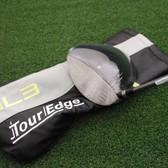Tour Edge Golf Hot Launch 3 HL3 Offset Driver -  Choose your Loft & Flex - NEW