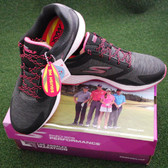 Skechers GO GOLF Famed Women's Golf Shoes Black/Hot Pink 14856/BKHP Ladies New