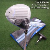 Tour Edge Golf Exotics EXS Driver - Choose Loft & Shaft Make Up - NEW