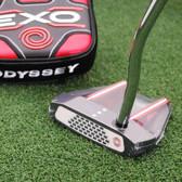 Odyssey Stroke Lab EXO 7 Mallet Putter - Choose Length 33/34/35 & Grip - NEW