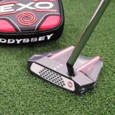 Odyssey Stroke Lab EXO 7 S Mallet Putter - Choose Length 33/34/35 & Grip - NEW