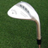 Callaway Mack Daddy PM Grind Mickelson Hi Toe Wedge Chrome Satin 56/58/60/64 NEW