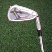 TaylorMade 2017 M2 Transitional Driving 4 Iron - Steel Regular Flex NEW