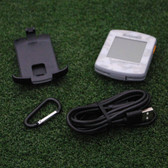 Bushnell Golf - Phantom 2 GPS Rangefinder - Gray Version - NEW