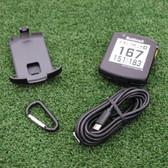 Bushnell Golf - Phantom 2 GPS Rangefinder - Black Version - NEW