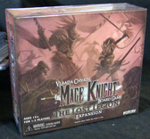 Mage Knight: Lost Legion Expansion Set board game