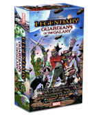 Legendary Guardians of The Galaxy: Upper Deck Marvel DBG Deck Building Game Expansion