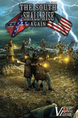 The South Shall Rise Again, zombie war game