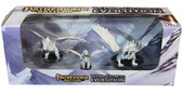 Pathfinder Battles: White Dragon Evolution Figures Boxed Set