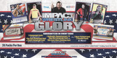 2013 TriStar TNA Impact Glory Wrestling Cards Hobby Box