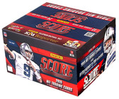 2015 Panini Score NFL Football Cards 24-Pack Box