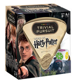 Trivial Pursuit: World of Harry Potter Edition trivia game