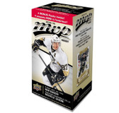 2015-16 Upper Deck MVP NHL hockey cards Blaster Box