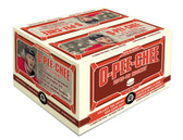 2015-16 O-Pee-Chee NHL hockey cards Retail Box of 36 Packs