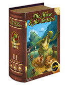 Iello Tales & Games #3: The Hare & The Tortoise