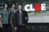 Clue: Supernatural Collector's Edition, board game